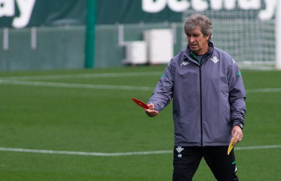 Scouting MR | Real Betis 2020/21 (J32)