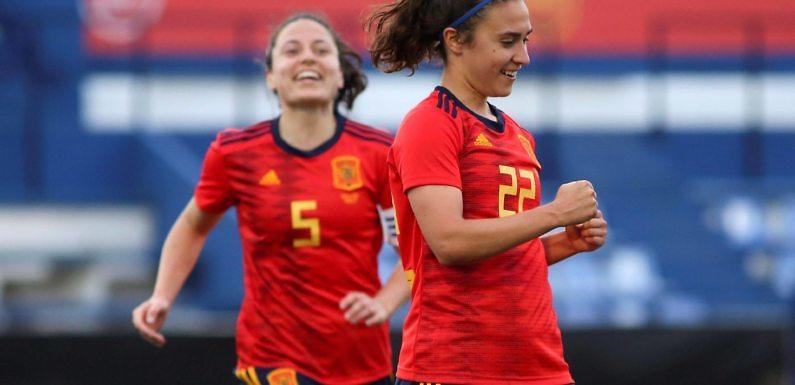 Los cuatro fichajes del Real Madrid Femenino para la próxima temporada