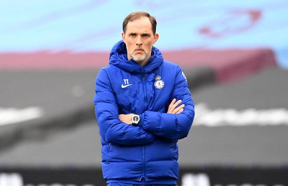 Scouting MR | Chelsea 2020/21 (Semifinal, ida)