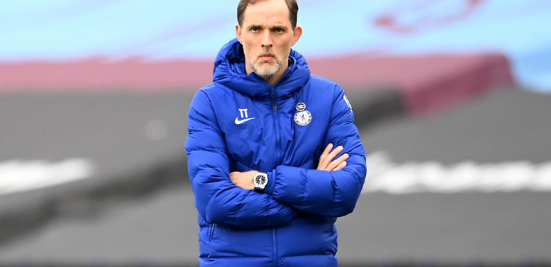 Scouting MR   Chelsea 2020/21 (Semifinal, vuelta)