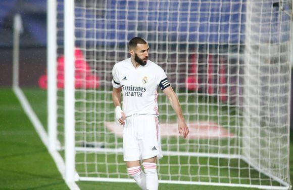 Posible Alineación del Real Madrid frente al Villarreal