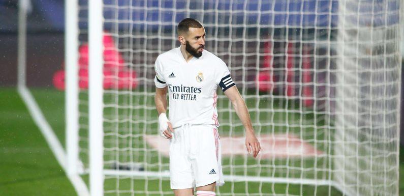 Calificaciones Blancas | Real Madrid 0-0 Real Betis