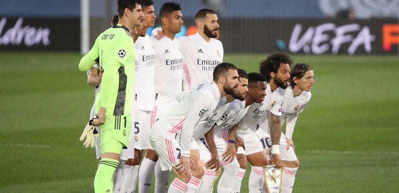 Calificaciones Blancas | Real Madrid 1 – 1 Chelsea