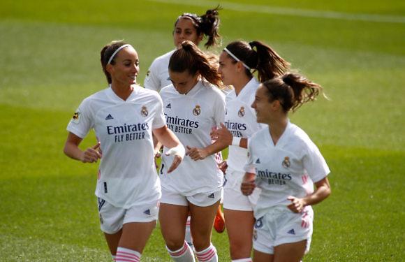 Crónica Real | El Real Madrid Femenino aprovecha su oportunidad (0-4)