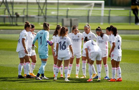 Previa Real Madrid Femenino-Real Betis Femenino | Duelo de necesidades