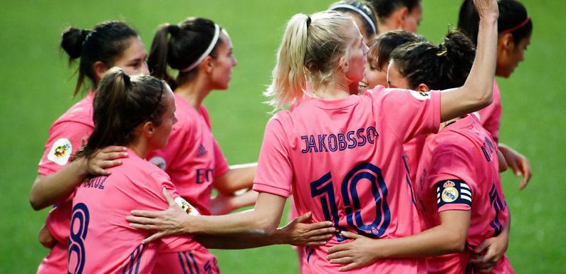 Previa EDF Logroño-Real Madrid Femenino   Asaltar Las Gaunas para seguir en Europa