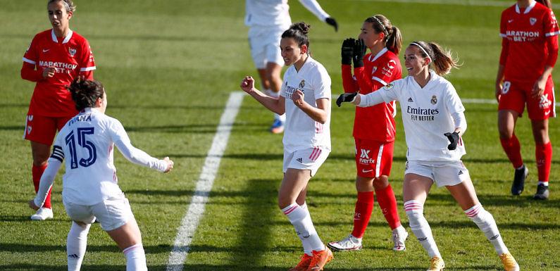Previa Madrid CFF-Real Madrid Femenino | Nueva final con sabor a revancha