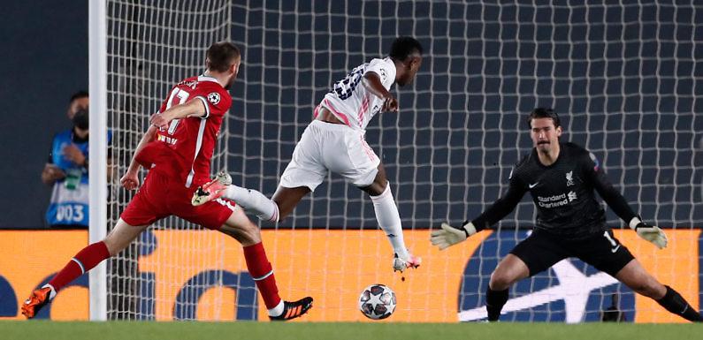 Crónica Real | Partidazo del Real Madrid que deja un buen resultado para Anfield (3-1)