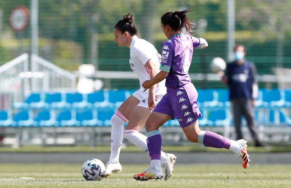 Crónica Real   El Real Madrid rescata un punto de un partido muy atascado (1-1)
