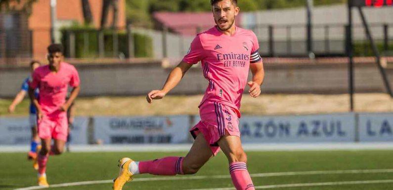 RM Castilla | El líder fue demasiado para el Castilla (2-0)