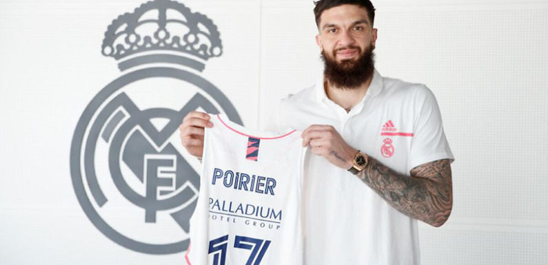 Liga Endesa | El Real Madrid recibe al Joventut con Poirier listo para debutar