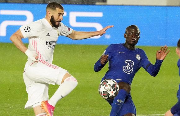 Previa Chelsea – Real Madrid | A un paso de una nueva final europea
