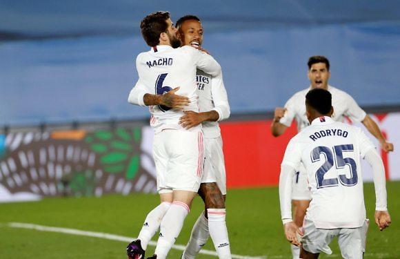 Crónica Real | Militao lidera a un gran Madrid (2-0)