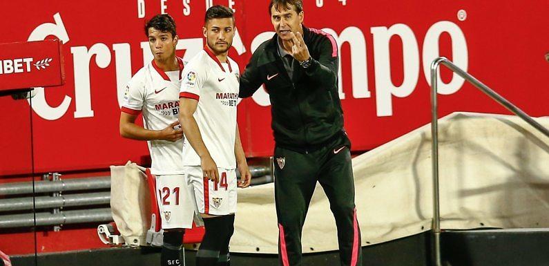 Scouting MR | Sevilla F.C. 2020/21 (J35)