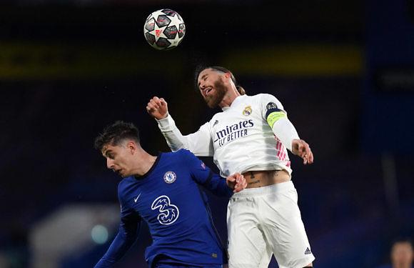 Crónica Real | Mucho Kanté, poco Madrid (2-0)