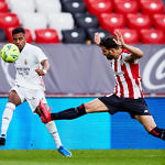 rodrygo goes real madrid athletic