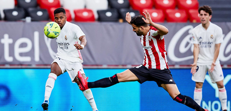 Calificaciones Blancas | Athletic Club de Bilbao 0-1 Real Madrid