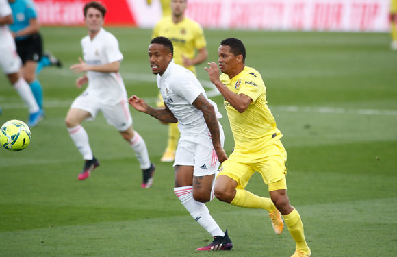 Calificaciones Blancas   Real Madrid 2-1 Villareal CF