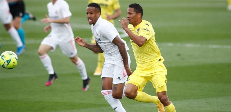 Calificaciones Blancas | Real Madrid 2-1 Villareal CF
