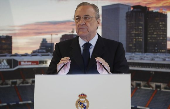 El Real Madrid concreta la reducción salarial y salva el presupuesto