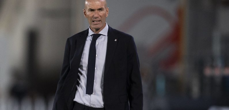 Mirada Blanca | Repaso al proyecto Zidane 2.0