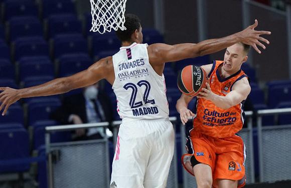 Previa Liga Endesa | Llega la oportunidad de asegurar el liderato ante el Valencia Basket