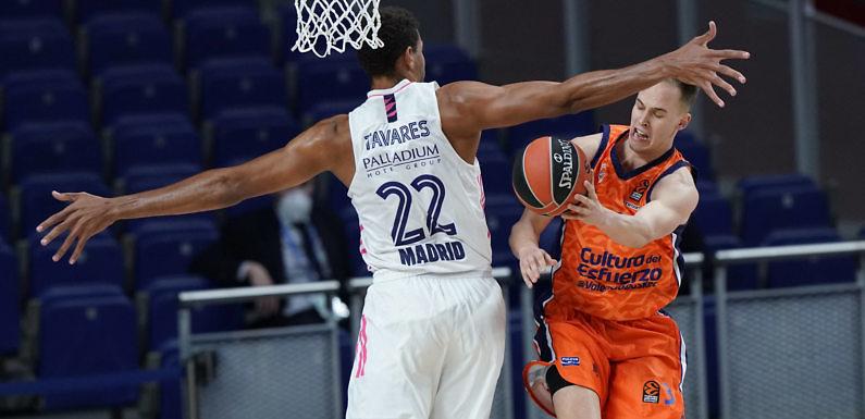 Previa Liga Endesa   Llega la oportunidad de asegurar el liderato ante el Valencia Basket