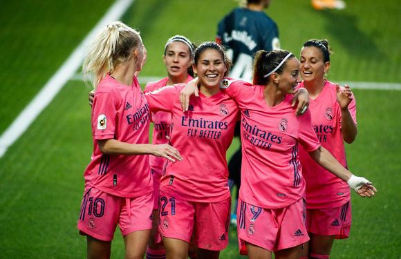 Previa Rayo Vallecano Femenino – Real Madrid Femenino | Borrón y cuenta nueva en Vallecas