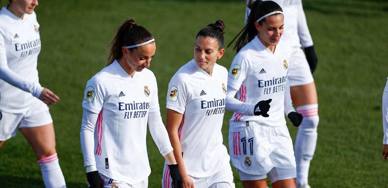 Previa Real Madrid Femenino | Duelo de necesidades ante el Eibar