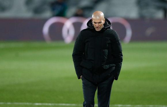 Resumen de la temporada del Real Madrid