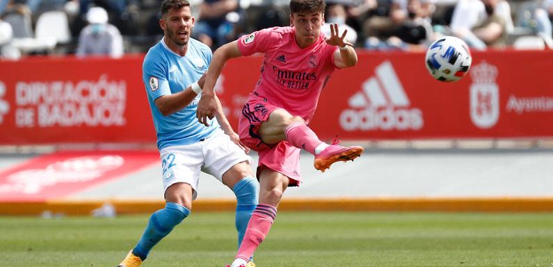 RM Castilla   Se acabó el sueño del ascenso (0-0)