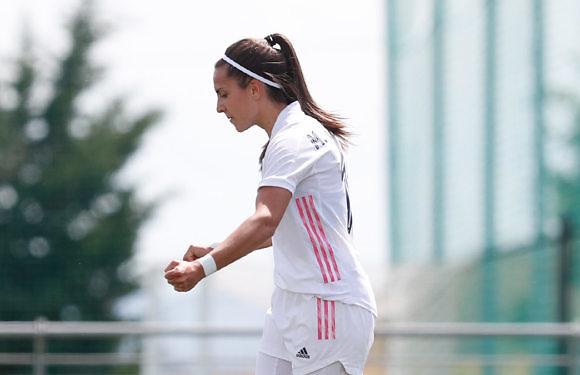 Crónica Real | Una victoria de Champions (2-0)
