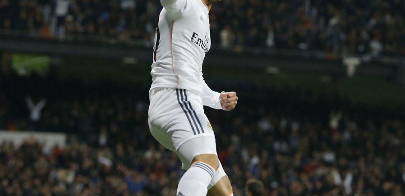 Los mejores momentos de Jesé Rodríguez en el Real Madrid