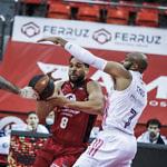 alex tyus real madrid baloncesto