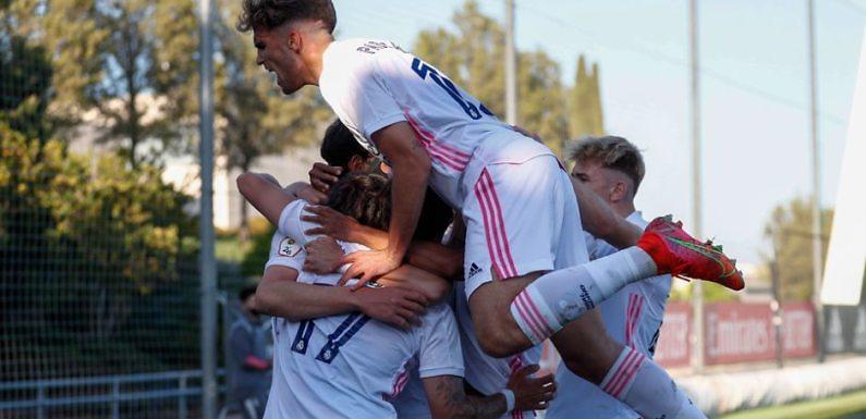 Previa RM Castilla | Última bala para el Castilla