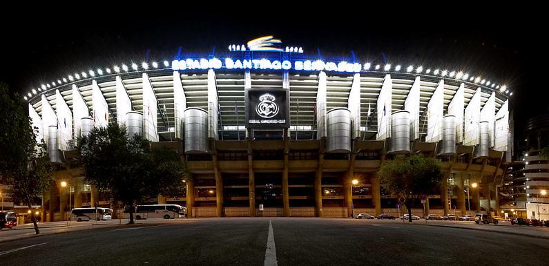 El Real Madrid, un año más el club más valioso del mundo según Brand Finance