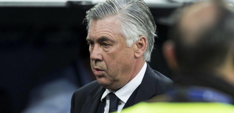 Carlo Ancelotti, de nuevo, entrenador del Real Madrid