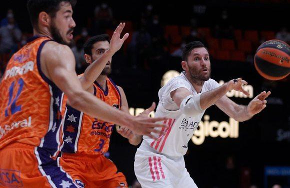 Liga Endesa | Todo al tercero frente a Valencia