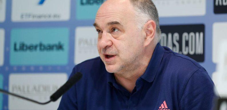 PREVIA: El Real Madrid afronta las semis con las importantes bajas de Laprovittola y Llull
