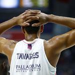edy tavares real madrid baloncesto fc barcelona acb 2021