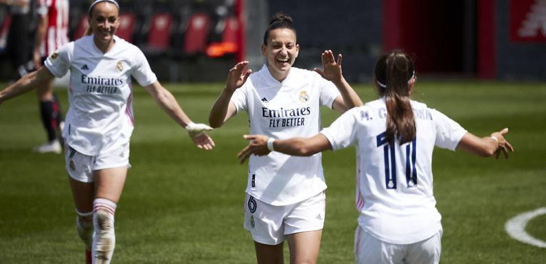 Presentado el calendario de la Liga Iberdrola para el Real Madrid Femenino