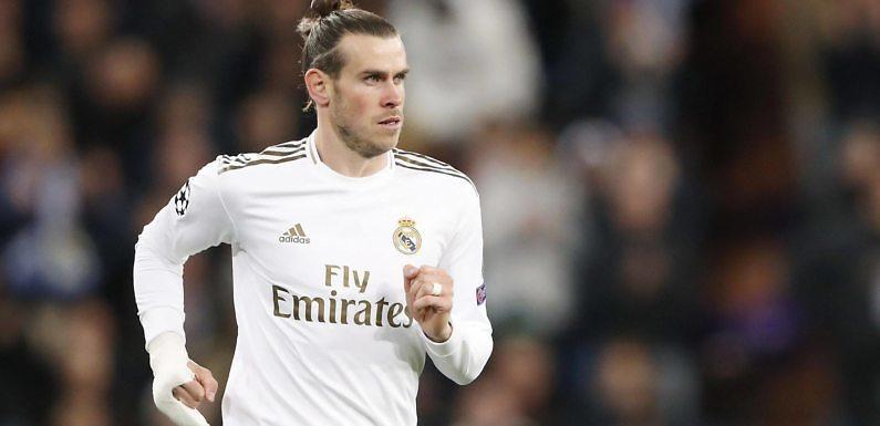 Bale se queda en el Real Madrid