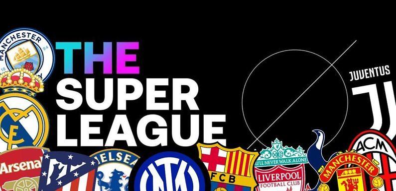 Los doce clubes fundadores siguen vinculados a la Superliga