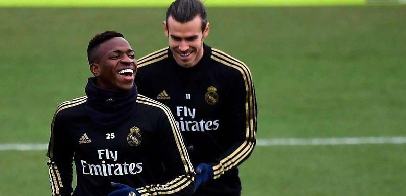 Tranquilidad en el Madrid: Bale es comunitario