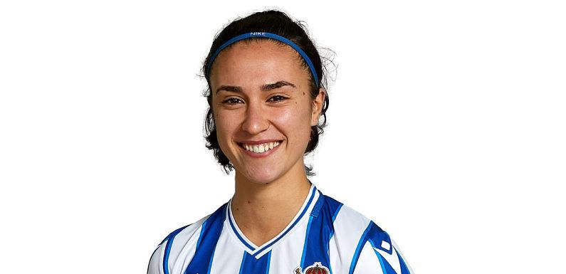 OFICIAL: Nahikari García, primer fichaje del Real Madrid Femenino para la próxima temporada