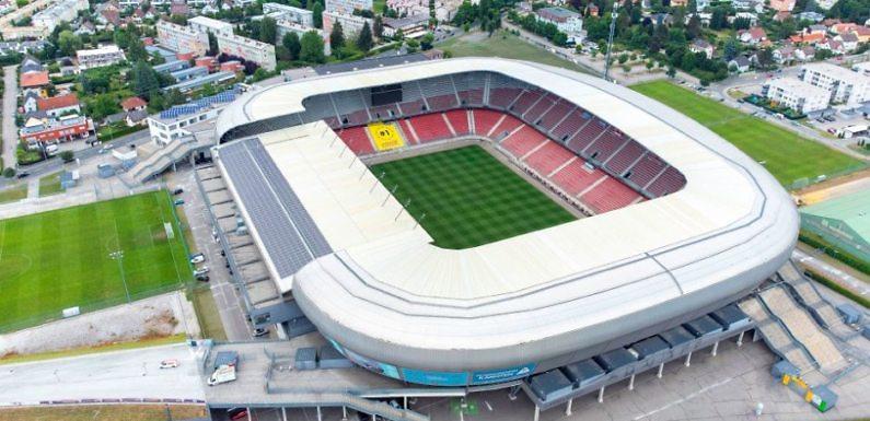 Habrá clásico del fútbol europeo en pretemporada