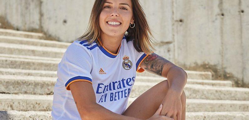 Claudia Zornoza, más madera para el Real Madrid Femenino