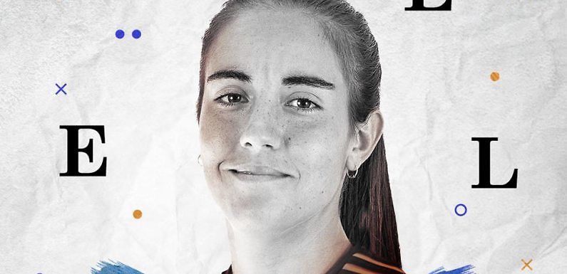 Rocío Gálvez, sexto refuerzo para David Aznar