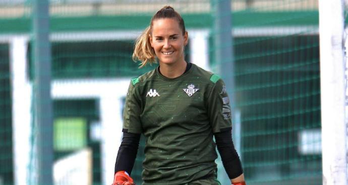 Méline Gerard, el quinto fichaje para el Real Madrid Femenino