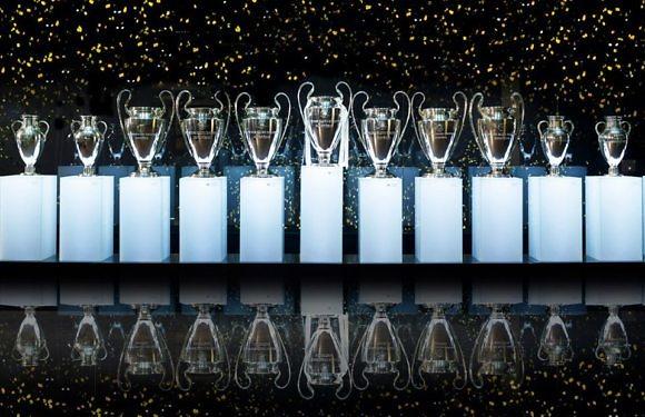 El Real Madrid cierra la temporada 2020/2021 con 875.000 euros de superávit